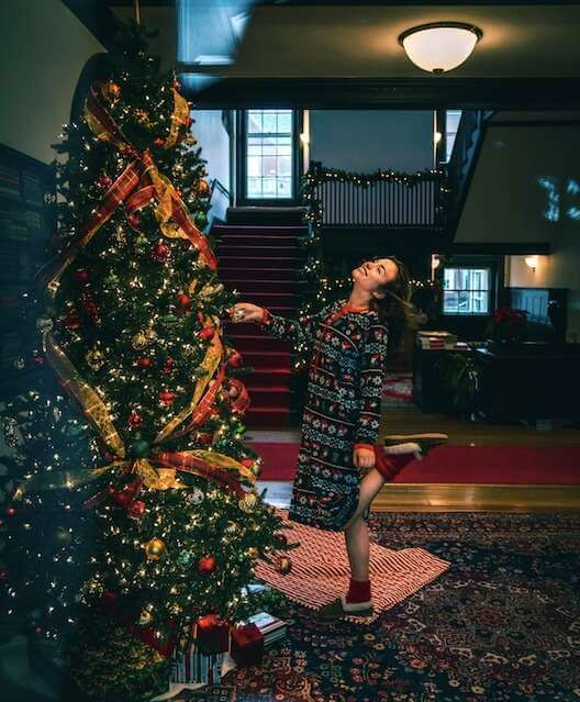 christmas-tree-marigold-ivy